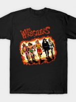 THE WRESTLERS T-Shirt
