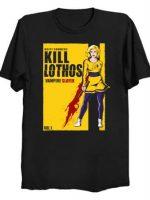 Vampire Slayer Vol. 1 T-Shirt