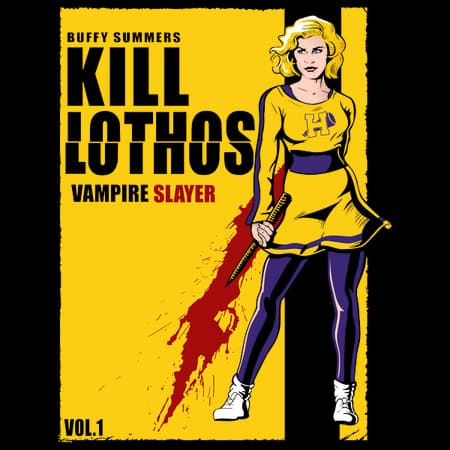 Vampire Slayer Vol. 1
