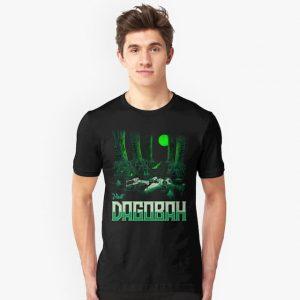 Visit Dagobah T-Shirt