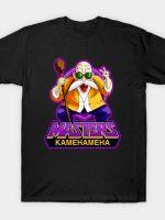 Master Roshi T-Shirt