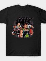#1 Family T-Shirt