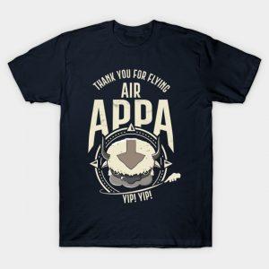 Air Appa - Avatar T-Shirt