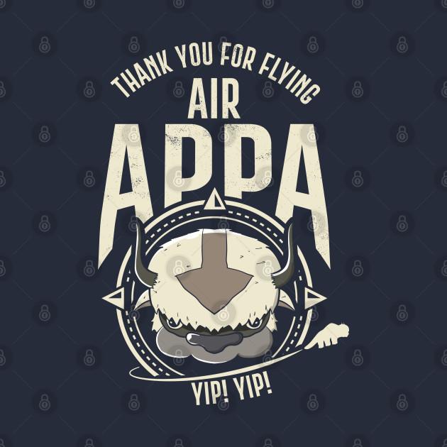 Air Appa - Avatar