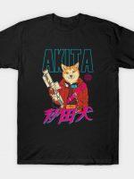 Akita Neo Tokyo T-Shirt