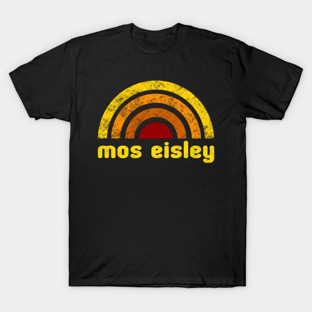 Basic Mos Eisley T-Shirt