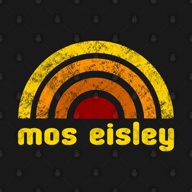 Basic Mos Eisley