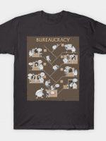Bureaucracy T-Shirt