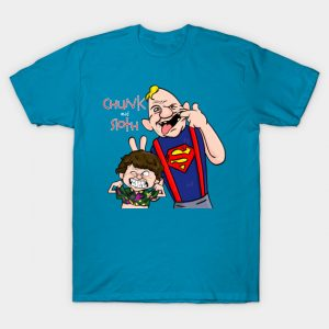 Chunk and Sloth T-Shirt