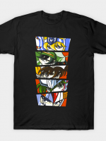 EYES OF SAINTS T-Shirt