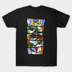 Saint |Seiya T-Shirt