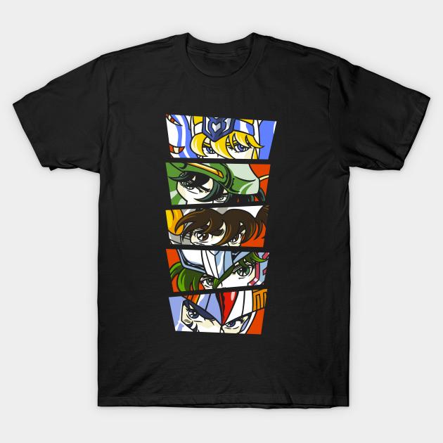 Saint |Seiya T-Shirt