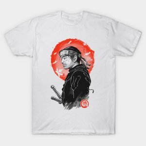 Ghost of Tsushima T-Shirt