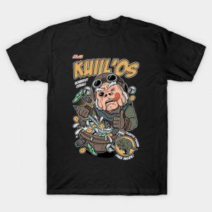 KUIIL'OS T-Shirt