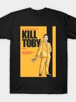 Kill Toby T-Shirt