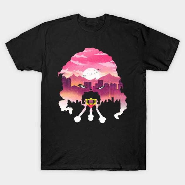 Krang Night T-Shirt