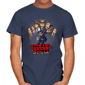 Michael Scott T-Shirt