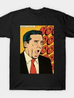 Meanwhile... T-Shirt