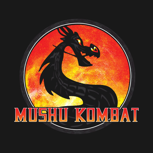 Mushu Kombat