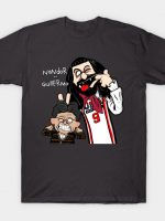 Nandor and Guillermo T-Shirt