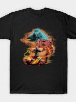 OLYMPUSVANIA T-Shirt