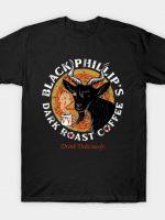 Phillip's Dark Roast T-Shirt