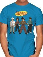 SAIYANFELD T-Shirt