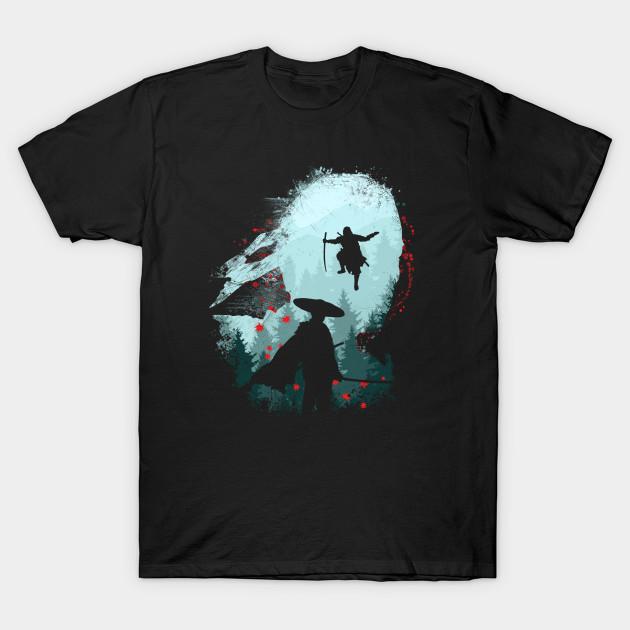 Samurai Way T-Shirt
