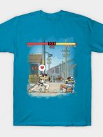 STREET LOVERS T-Shirt