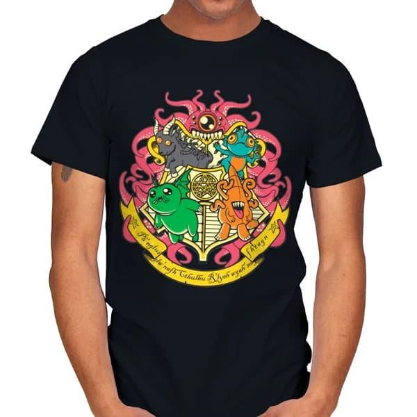 SUMMONERS ACADEMY T-Shirt