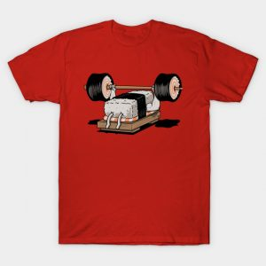 SUSHI GYM T-Shirt