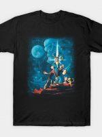 Sailor Wars T-Shirt