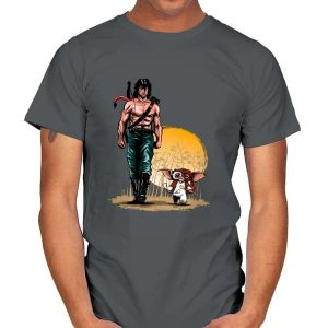 THE RAMBOLORIAN T-Shirt