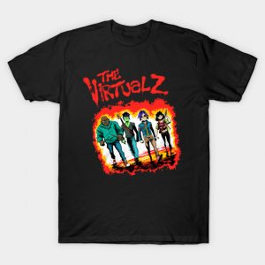 The Virtualz T-Shirt