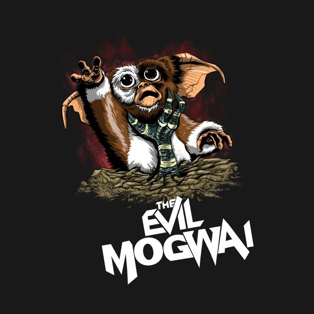 Evil Mogwai