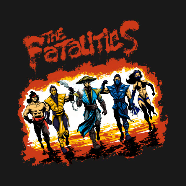 The Fatalities