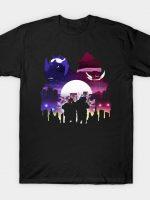 The Foot Clan Night T-Shirt