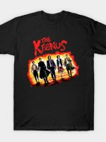 THE KEANUS T-Shirt