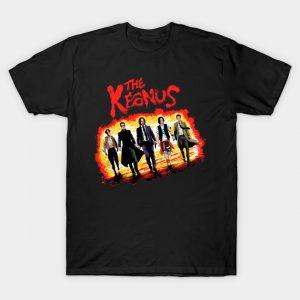 The Keanus T-Shirt