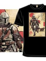 The Way of Bounty Hunters T-Shirt