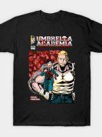UMBRELLA ACADEMIA T-Shirt