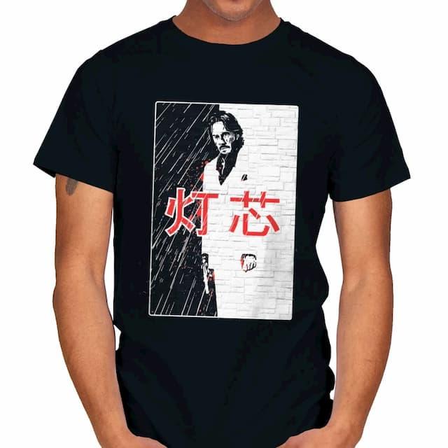 Wickface T-Shirt
