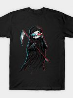 3-Death T-Shirt