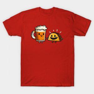 Cerveza & Taco T-Shirt