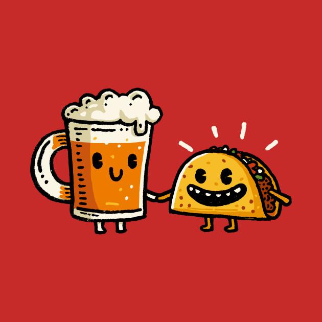 Cerveza & Taco