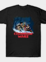 CHAINSAW WARS T-Shirt
