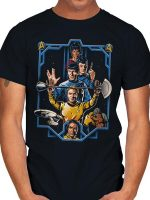 ENTER THE TREKKIES T-Shirt