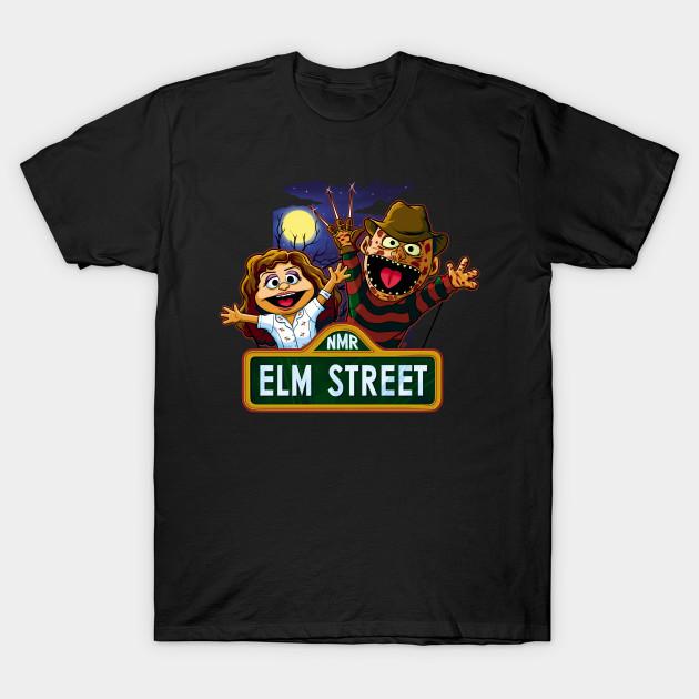 Elm Street T-Shirt