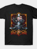 Enter the Cenobites T-Shirt
