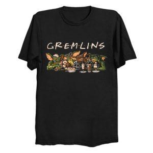 G-R-E-M-L-I-N-S T-Shirt